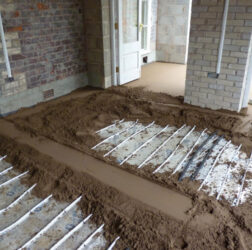 B Doherty Screeding - Specialists in Semi-Dry screed floors