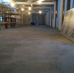Rapid Drying High Strength Screed_QUB_Rapidur® B5 _B Doherty