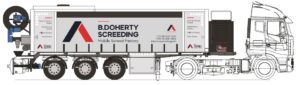 B Doherty Screeding - Mobile Screed Factory_logo