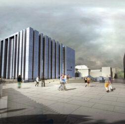 Drogheda Court House_ B5 _ Brendan for BAM Contractors