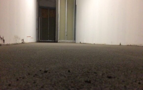 Fast Track Flooring in Facebook Data Centre Clonee |  Rapid Drying Screed