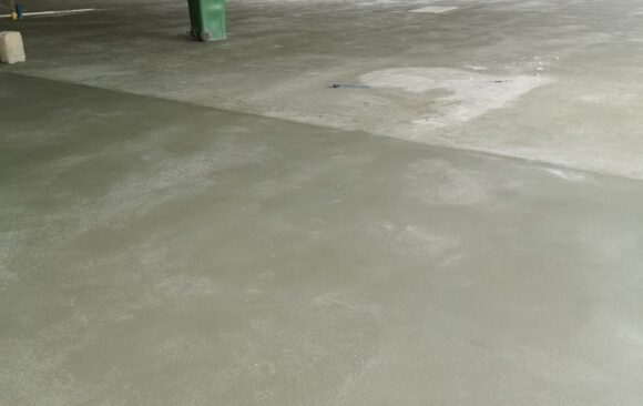 Lidl Donegal | Sand & Cement Fibre Screed | Mobile Screed Factory
