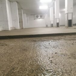 Ingredient Solutions_DPM and EB5_ mobile screed Factory_ B Doherty Screeding